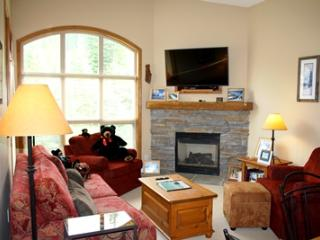 Crystal Forest Condos - 54 - Sun Peaks vacation rentals