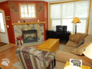 Crystal Forest Condos - 33 - Sun Peaks vacation rentals