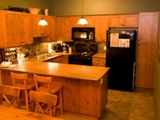 Settler's Crossing Condos - 39 - Sun Peaks vacation rentals