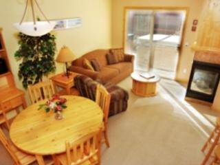 Crystal Forest Condos - 04 - Sun Peaks vacation rentals