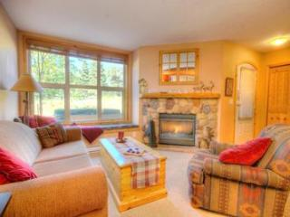 Crystal Forest Condos - 32 - Sun Peaks vacation rentals