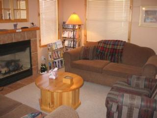 Crystal Forest Condos - 22 - Sun Peaks vacation rentals