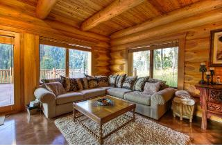 Vacation Homes - Eagle Home - Sun Peaks vacation rentals