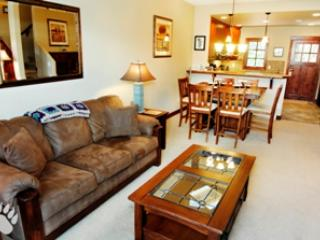 Woodhaven Townhouses - 16 - Sun Peaks vacation rentals