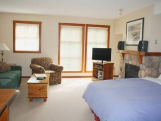 Fireside Lodge Village Center - 223 - Sun Peaks vacation rentals