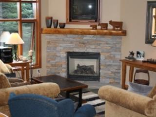 Trail's Edge Townhouses - 40 - Sun Peaks vacation rentals