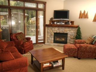 Trapper's Landing Townhouses - 38 - Sun Peaks vacation rentals