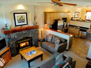 Powder Ridge Townhouses - 06 - Sun Peaks vacation rentals