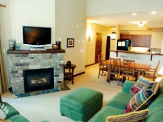 Stone's Throw Condos - 56 - Sun Peaks vacation rentals