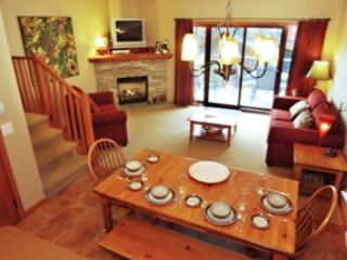 Trail's Edge Townhouses - 51 - Sun Peaks vacation rentals