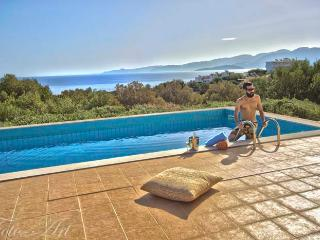 3 bedroom Villa Panorama in Elounda Crete - Elounda vacation rentals