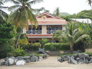 Pride of Courland  4  Unique Beachfront apartments - Trinidad and Tobago vacation rentals