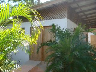 Coconut Love Studio Bungalow with A/C - Cahuita vacation rentals