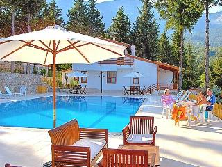 Turkey Villa - Sea, Pine Forest & Mountain Views - Kemer vacation rentals