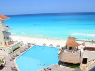 Spectacular Loft on the Best Beach - Cancun vacation rentals