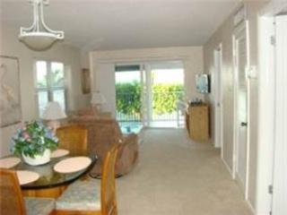 Gulf Front 2/Bedroom Vacation Rental.#101 - Image 1 - Fort Myers Beach - rentals