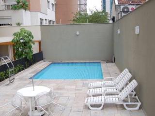 Ray - Sao Paulo vacation rentals