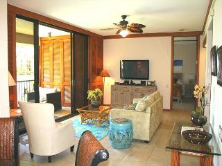 Oceanview!! Private Beach Access! Newly upgraded - Waikoloa vacation rentals
