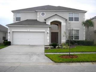 LUXURY DISNEY WORLD VACATION HOME WITH 7 BEDROOMS AND 4.5 BATHS WITH POOL - Davenport vacation rentals