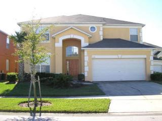 6 BEDROOM 4.5 BATH VACATION HOME WITH A PRIVATE POOL, SPA, AND GAME ROOM - Davenport vacation rentals