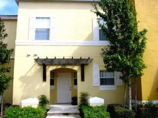 3 BED/ 2.5 BATH TOWNHOME WITH SPA! - Davenport vacation rentals