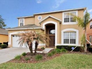 FANTASTIC 7 BED/ 4.5 BATH POOL, SPA, GAME ROOM , AND LAKE VIEW - Davenport vacation rentals