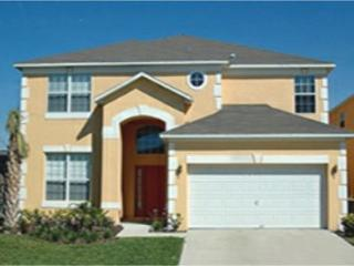6 BED/ 4.5 BATH HOME WITH POOL, SPA, AND GAME ROOM! - Davenport vacation rentals