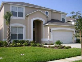 FANTASTIC 7 BED/ 4.5 BATH WITH POOL, SPA, AND GAME ROOM. - Davenport vacation rentals