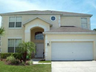 LUXURY 7 BED/ 4.5 BATH VACATION HOME WITH A POOL, SPA, AND GAME ROOM. - Davenport vacation rentals