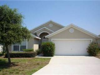 STUNNING 4 BED 2 BATH HOME WITH PRIVATE POOL AND SUN DECK - Davenport vacation rentals