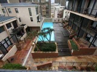 THE TERRACE - ONE BED - Cape Town vacation rentals