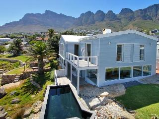 BEACHFRONT HAVEN - Cape Town vacation rentals