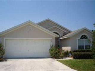 4 BED 2 BATH VACATION HOME WITH PRIVATE POOL - CLOSE TO ATTRACTIONS - Davenport vacation rentals
