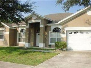 5 BED 3 BATH HOME WITH POOL & SPA, 2 MASTERS, IN GATED GOLF COMMUNITY - Davenport vacation rentals