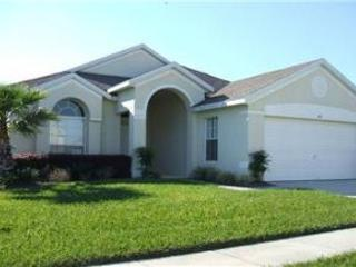3 BED 2 BATH ORLANDO VACATION HOME WITH PRIVATE POOL - Davenport vacation rentals