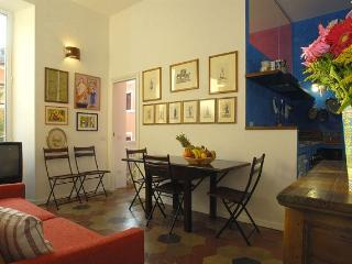 Clementina - Rome vacation rentals