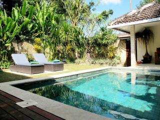 Bodat Fantastic Value, 2 BR Villa Central Seminyak - Seminyak vacation rentals