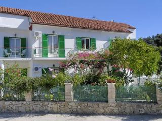 1 bedroom apartment in Loggos Paxos - Paxos vacation rentals
