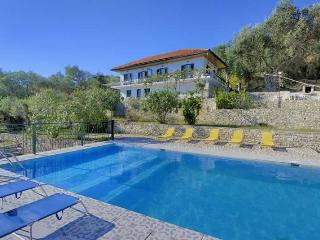2 bedroom apartments with pool in Paxos Greece - Paxos vacation rentals