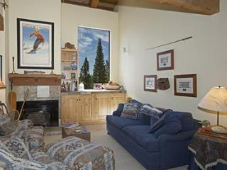 North Shore Lake Side Condo Vacation Rental in Tahoe City - Tahoe City vacation rentals