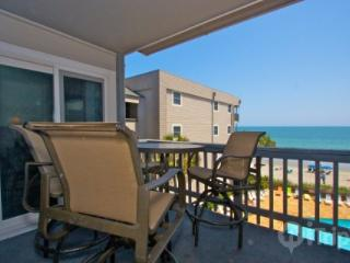 Sea Master 310 - Surfside Beach vacation rentals