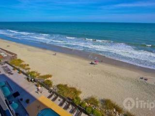 Horizon East 605 - Garden City Beach vacation rentals