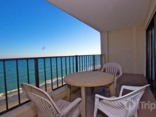 Atalaya Towers 403 - Garden City Beach vacation rentals