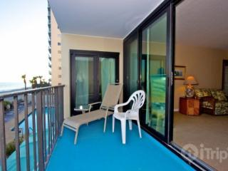 Horizon East 103 - Surfside Beach vacation rentals