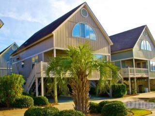 Seabridge, Spacious Luxury - Surfside Beach vacation rentals
