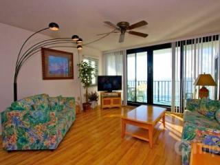Horizon East 501 - Surfside Beach vacation rentals