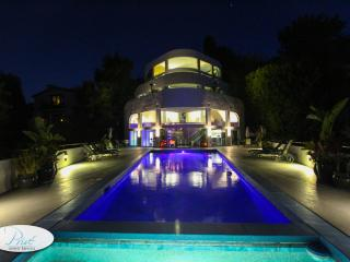 Bel Air Villa Titanic - Los Angeles vacation rentals