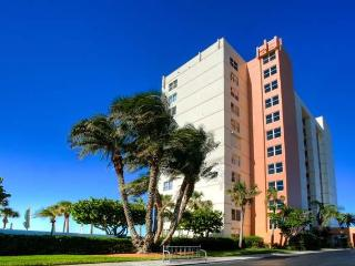 Longboat Harbour Towers Condo - Sarasota vacation rentals