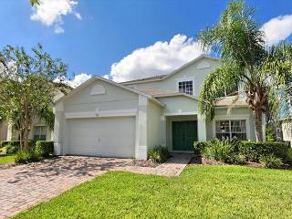 ON DISNEY'S DOORSTEP: 5 Bedroom Home with Complimentary WiFi - Davenport vacation rentals