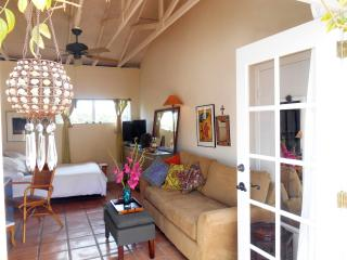 Casita Laurita  Sunny San Clemente Studio by beach - San Clemente vacation rentals